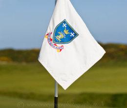 Royal Troon Flag