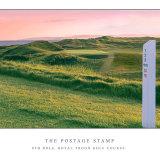 Postage Stamp (Inc.Distance)