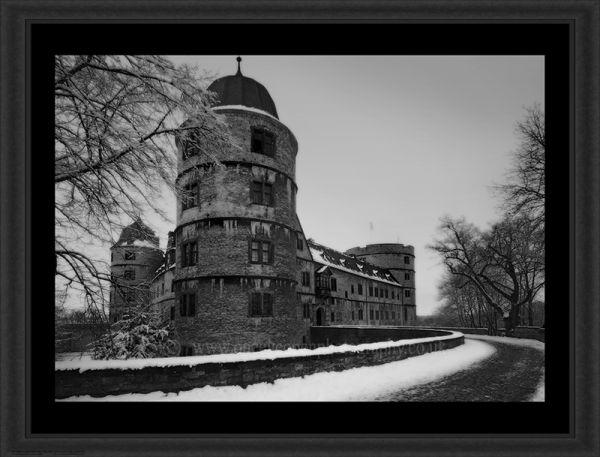 Wewelsburg Castle.