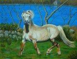 Charlie Wilson's Pony by Lett Harris