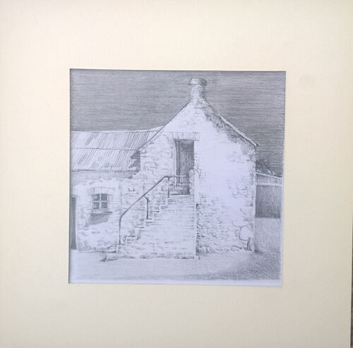 Pembrokeshire Cottage 6