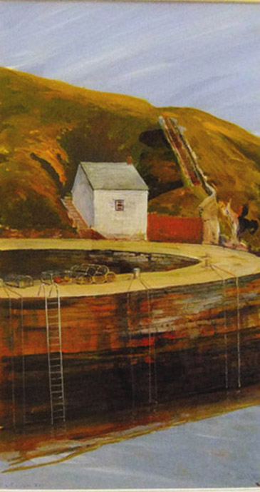 Harbour Master's Office, Porthgain