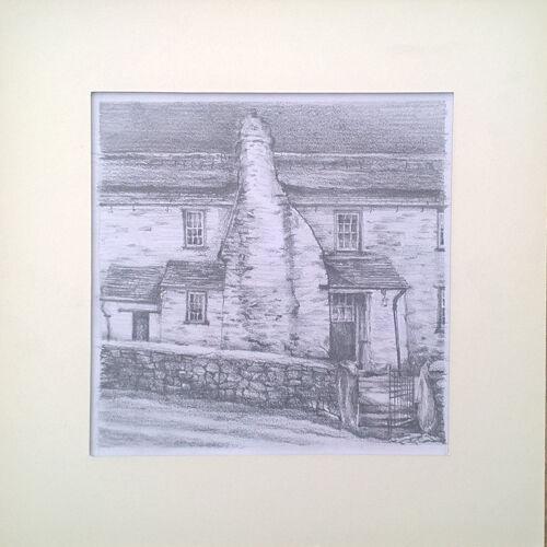Pembrokeshire Cottage 3