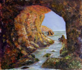 Rock Arch, Trefin