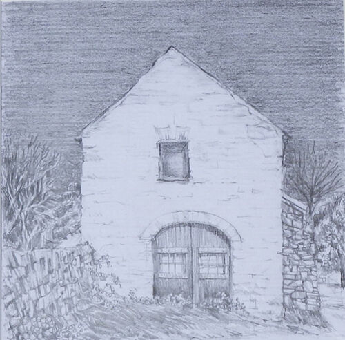 Pembrokeshire Cottage 2