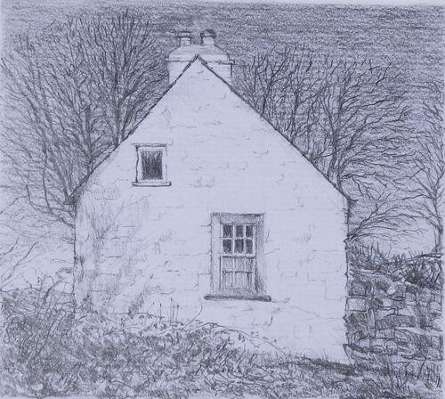 Pembrokeshire Cottage 1