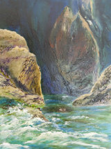 Sea Cave 2