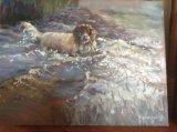 A splashing time.    Alison Hemingway
