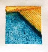Landscape Study III by Nicola Schoenenberger