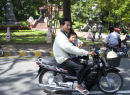 Health & Safety, Phnom Penh