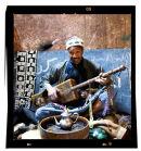 Hammam Musician