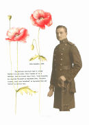 Lieutenant James Vance (14.01.1886 - 21.10.1914)