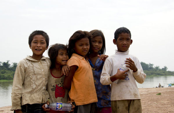 Kompong Phluk Kids