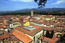 Lucca Roofs