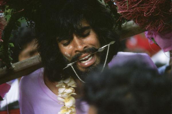 Tamil Cavadee Ceremony, Mauritius
