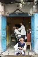 Barber's Shop 1