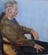 David seated oils