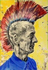 The last of the Mohicans?