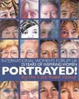 IWF UK Lots Road Group Portrayed! catalogue
