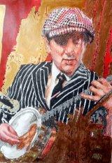 Bob Kerr's Whoopee Band Thomas 'Spats' Langham