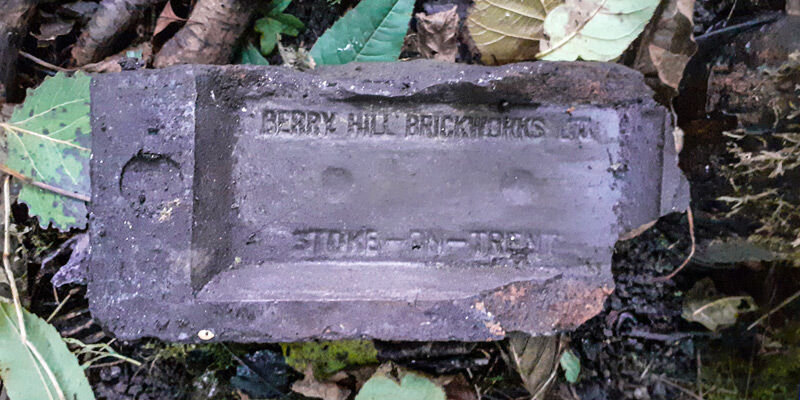 Berry Hill Brickworks Ltd brick.