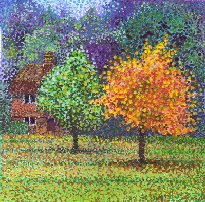 Autumn - Changes ii - sold