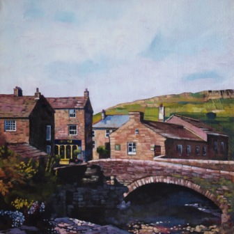 Hawes - sold