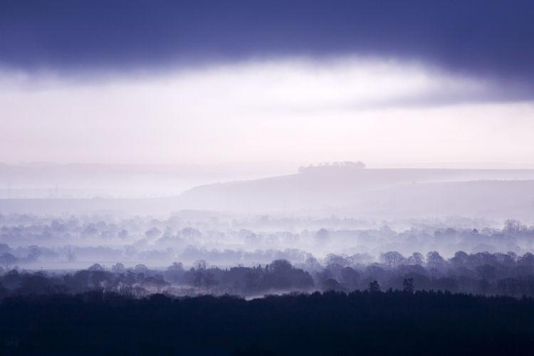 Knapp Hill Pewsey Vale