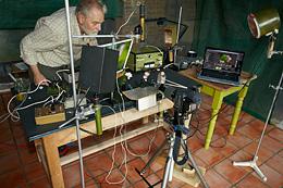 setup phasone ins