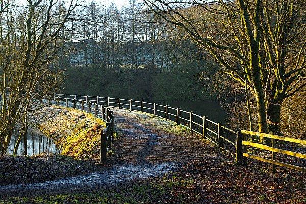Armsgrove Bridge
