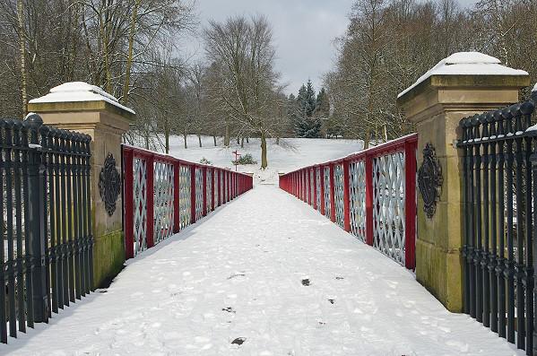 Dobson Bridge