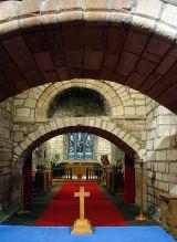 St Michael's Church, Barton, Cumbria