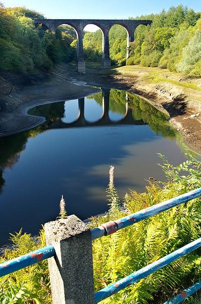 Bridge over the Wayoh
