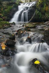 Gorpley Clough Falls