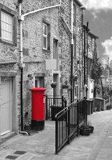 Old Street in Addingham