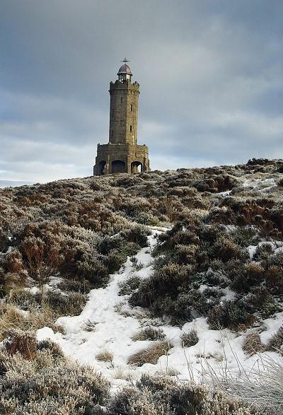 Darwen Tower
