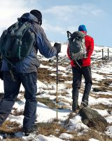 An ascent of Shelf Moor