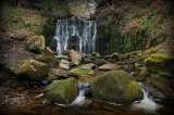 Tigers Clough Waterfall