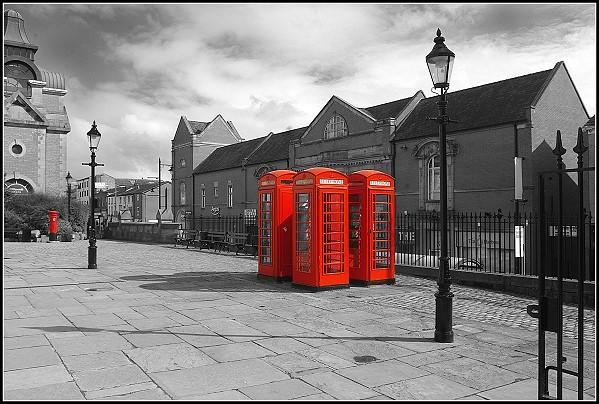 Market Place, Bolton