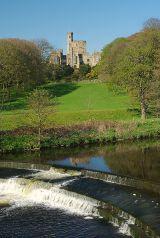 Hornby Castle