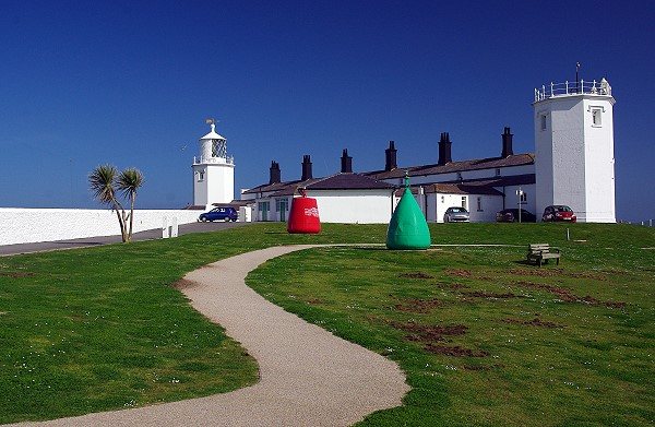 Lizard Point Lighthouse