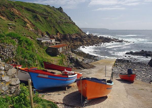 Priest's Cove