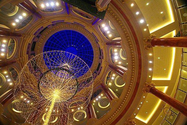 The Big Dome