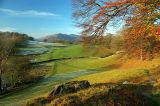 Under Loughrigg