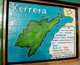 Map of Kerrera