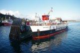 Lismore Ferry at Oban