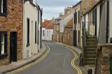 The road to Cellardyke