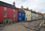 Coloured Cottages