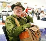 Mr Billingham Bags!