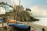 Cawsand and the Beach